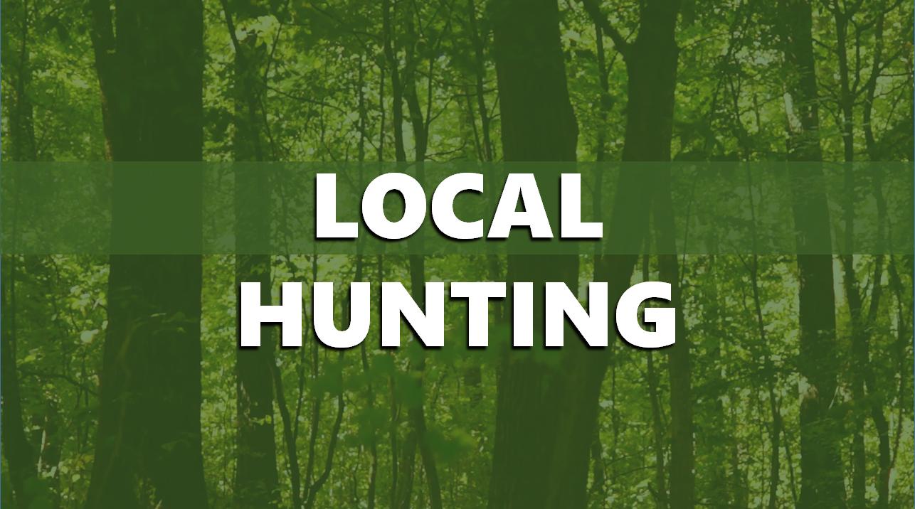 New Deer Hunt Registry Signups Set to Begin July 1