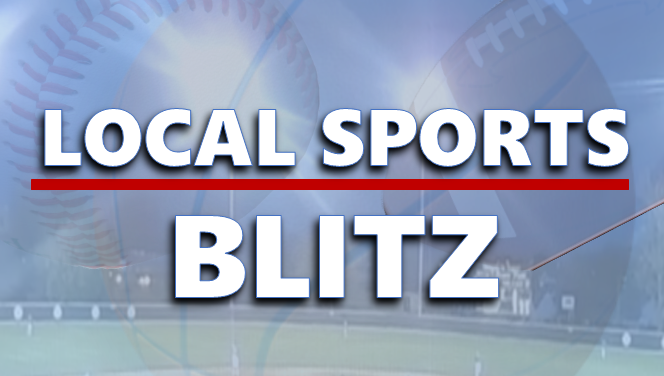 Local Sports 5/23/18