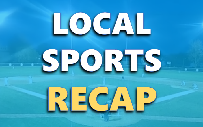 Local Sports from Saturday 4/21/18
