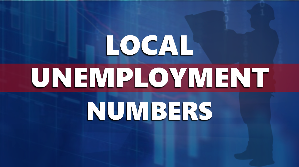 August Unemployment Numbers Show Dubois County Tied For Second Lowest in the State