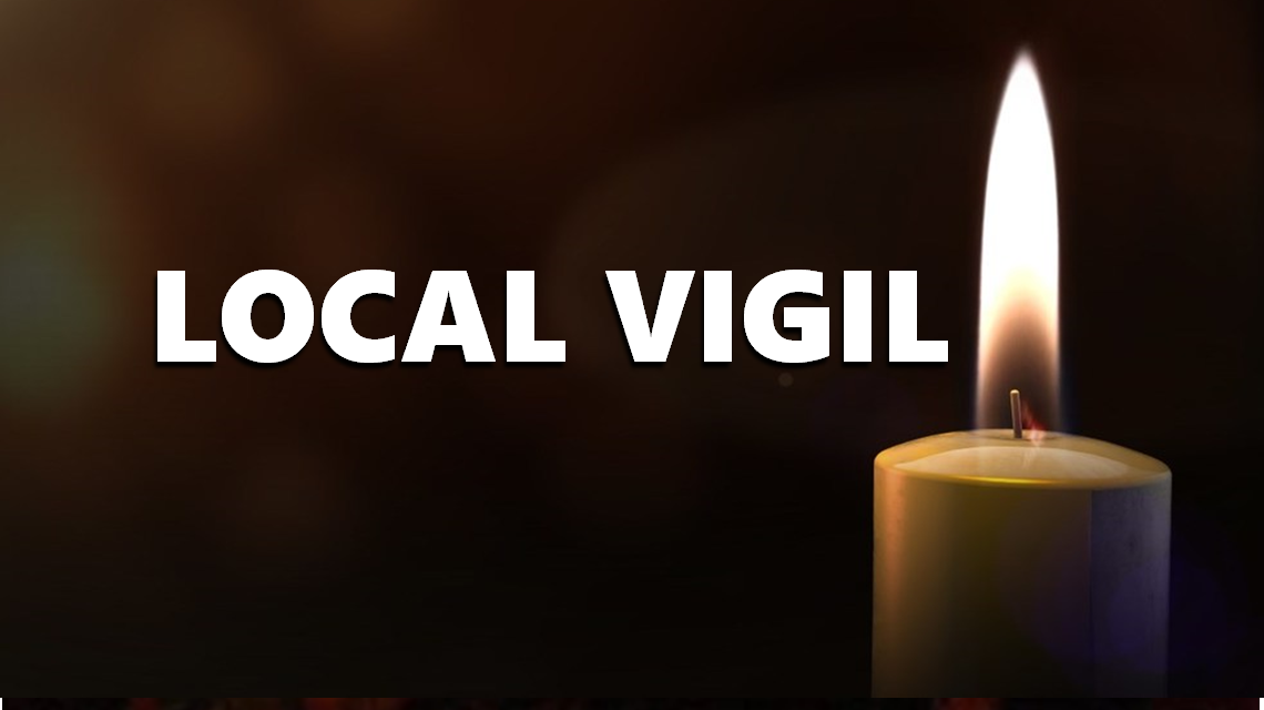 Local Vigil Planned For Those Who Have Lost Children