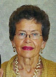 """Louise """"Lou"""" E. Schaeffer, 79, of St. Henry"""