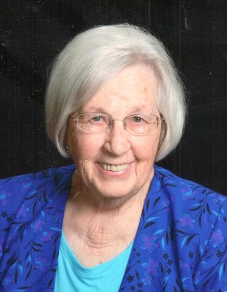 Louella H. Obermeier, age 86, of Jasper
