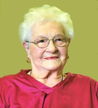 Louise M. Zehr, age 92, of Jasper