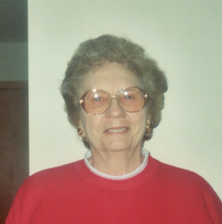 Lucille J. Lemmer, age 94 of Jasper