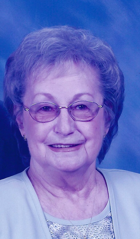 Mildred C. Van Winkle, 85, of Ferdinand