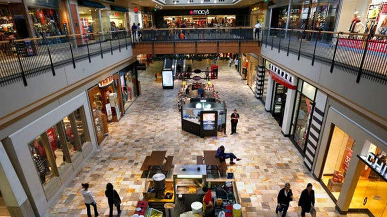 Indiana Shopping Malls Set to Reopen on May 2nd After Long Shutdown Due to COVID-19