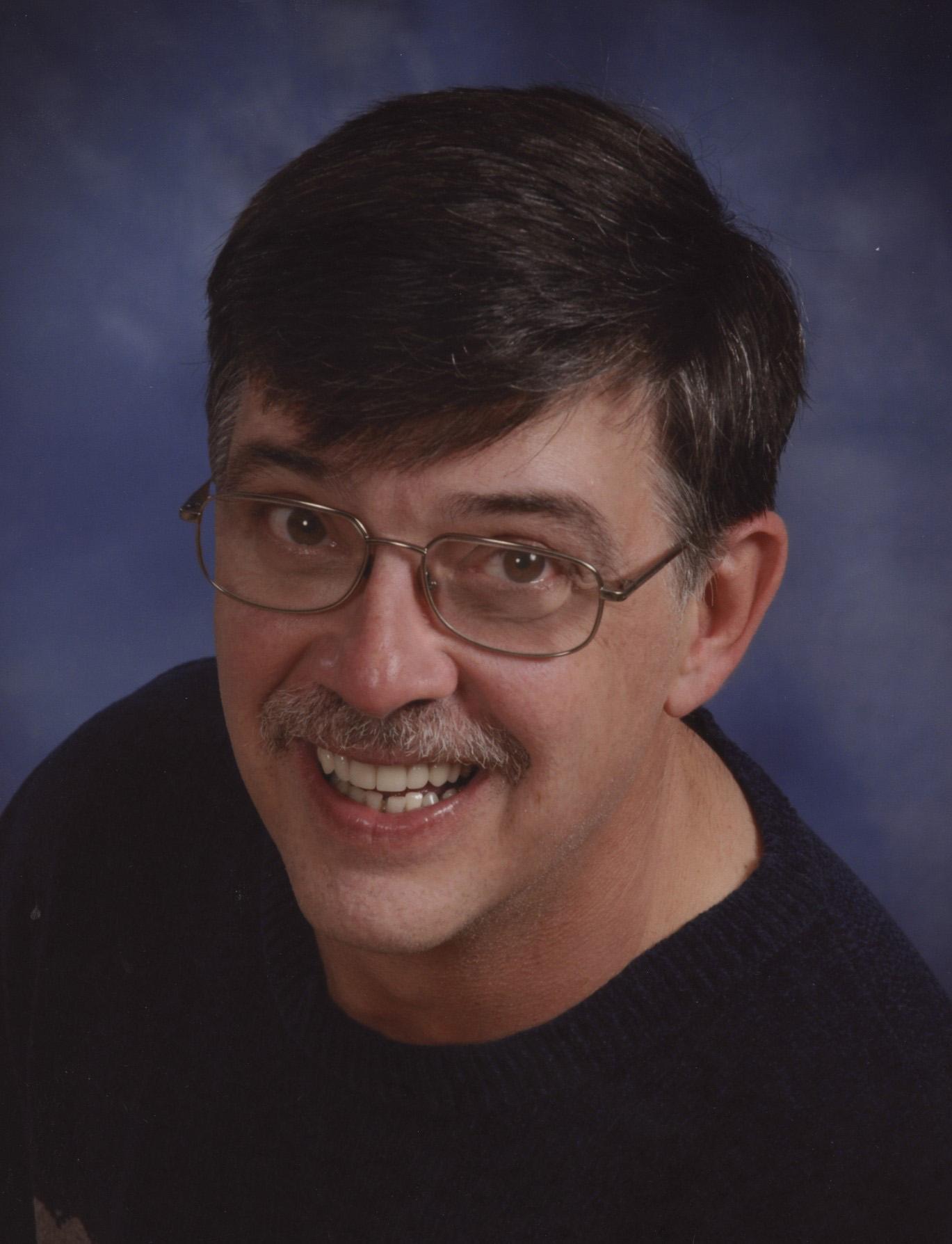 Don Rene Mangel, age 60, of Holland