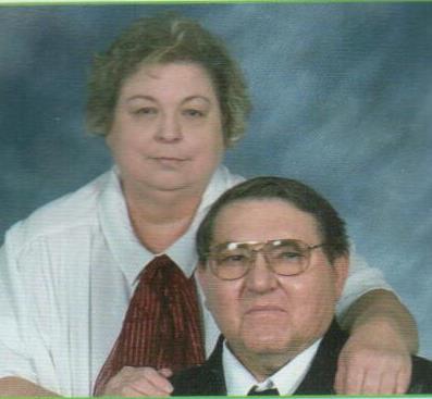 Mary K. (Kirby) Mann, age 72 & John W. Mann, age 75, of Otwell