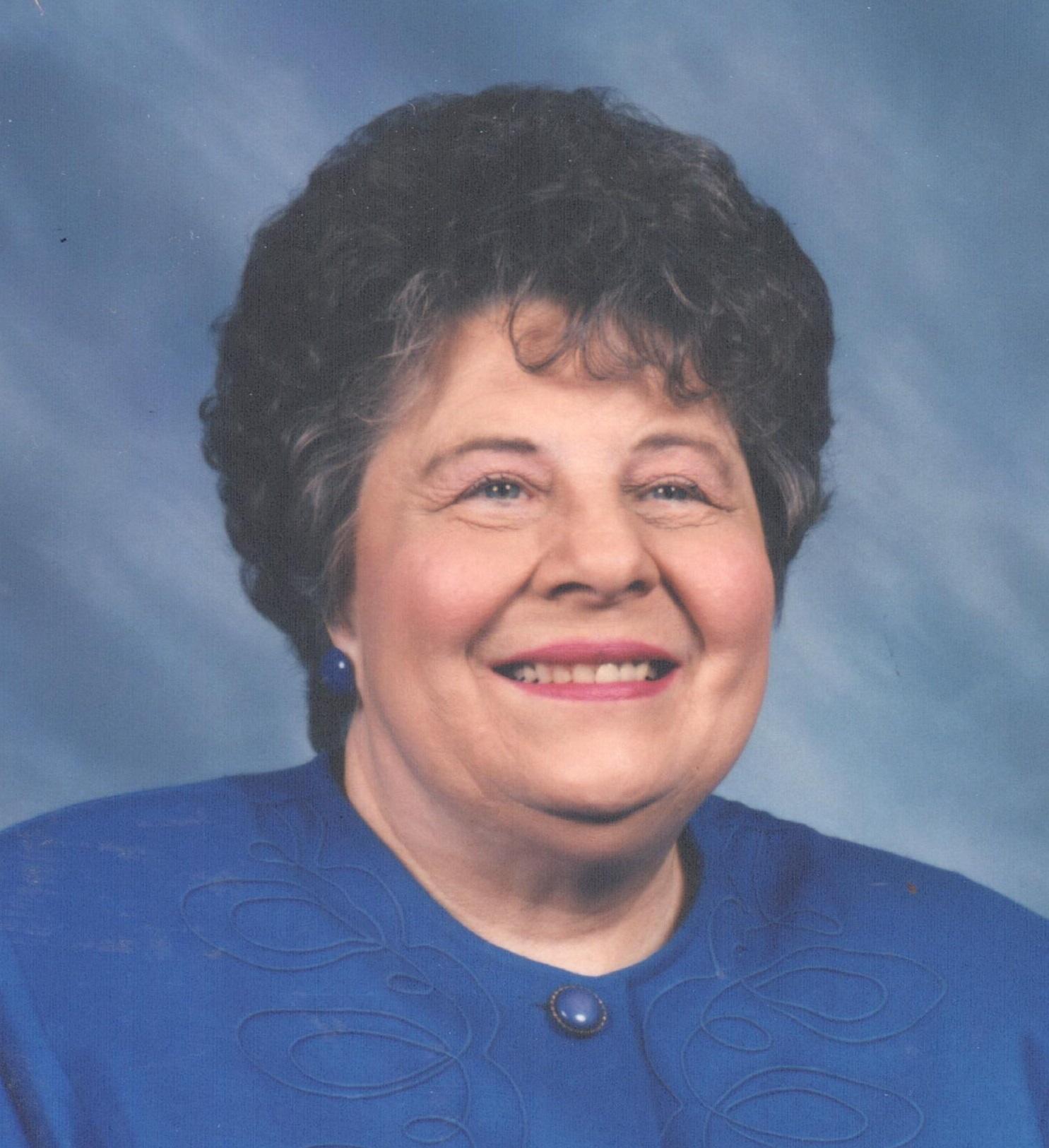 Marie E. Denu, age 88 of Dubois