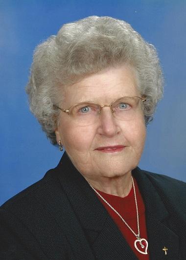 Marie L. Gessner, 88 of Ferdinand