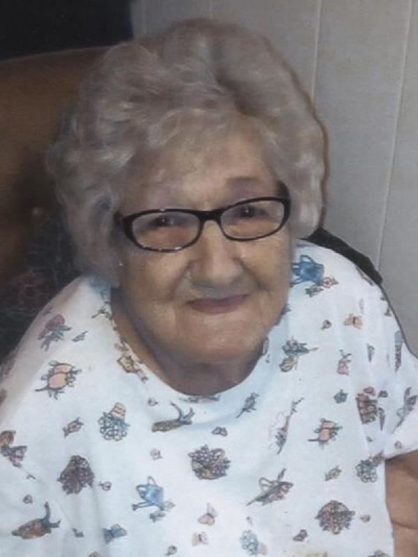 Marietta Esposito, age 87, of Huntingburg