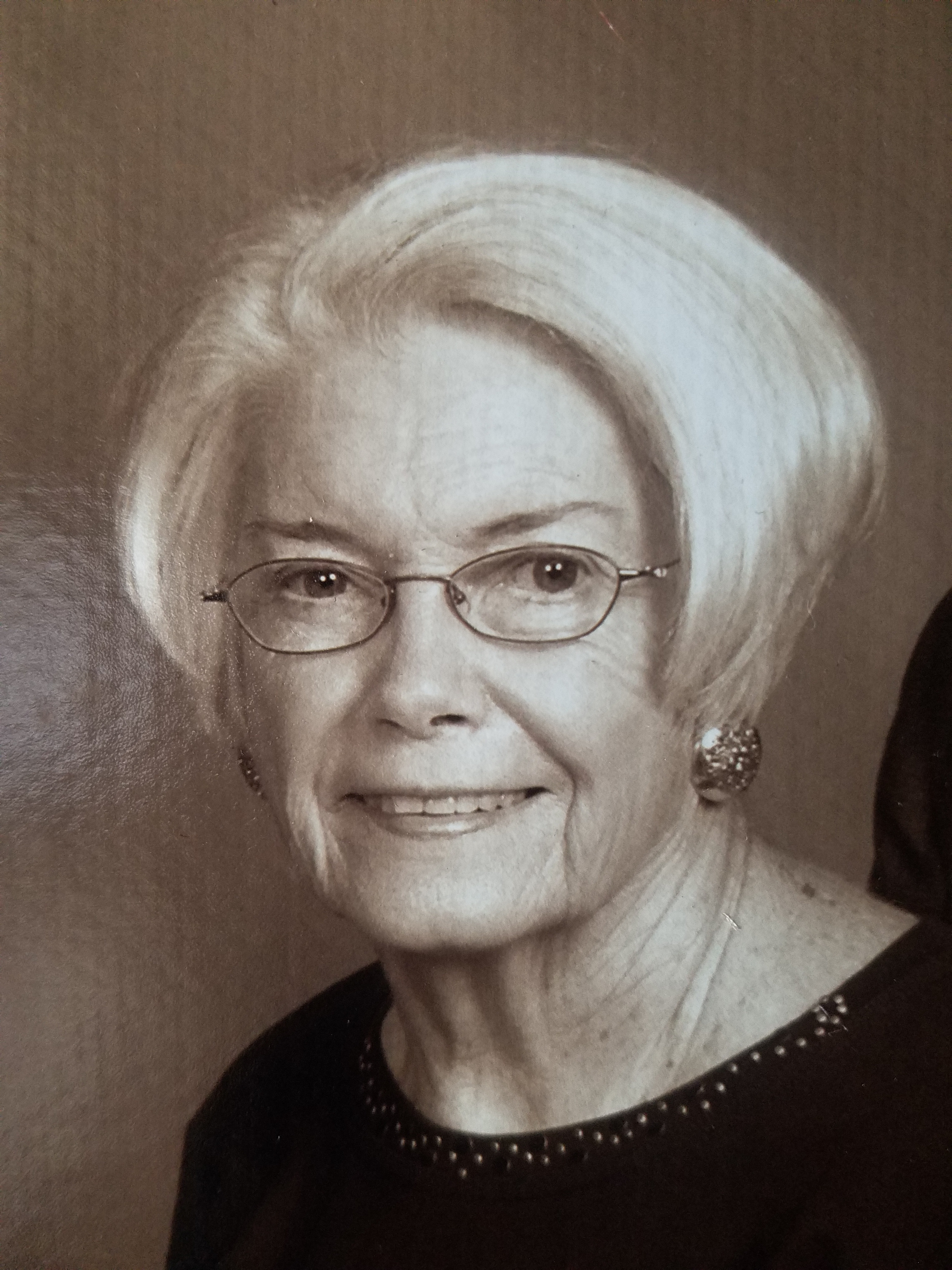 Marjorie Vera (Lehmkuhler) Ahrens, age 86, of Huntingburg