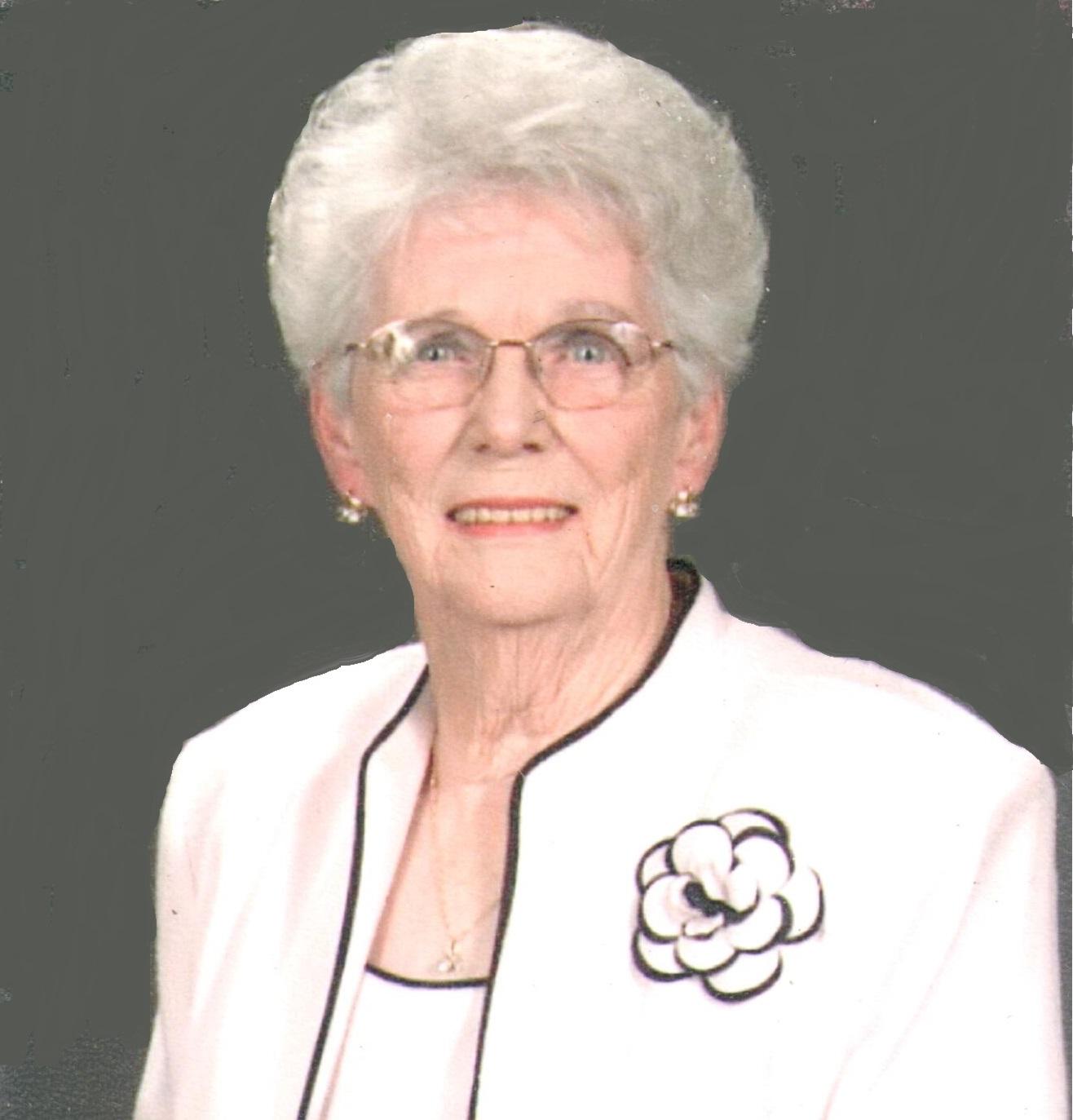 Martha Ann