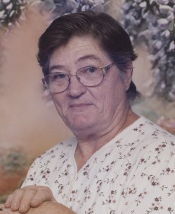 Mary Faye Altmeyer, age 86, of Dale