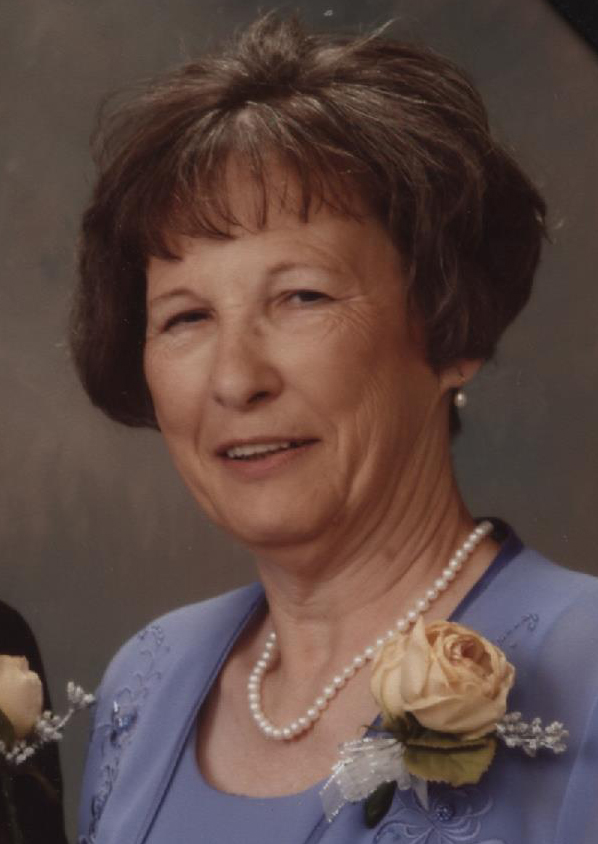 Mary Ann Ferguson, age 76, of Huntingburg