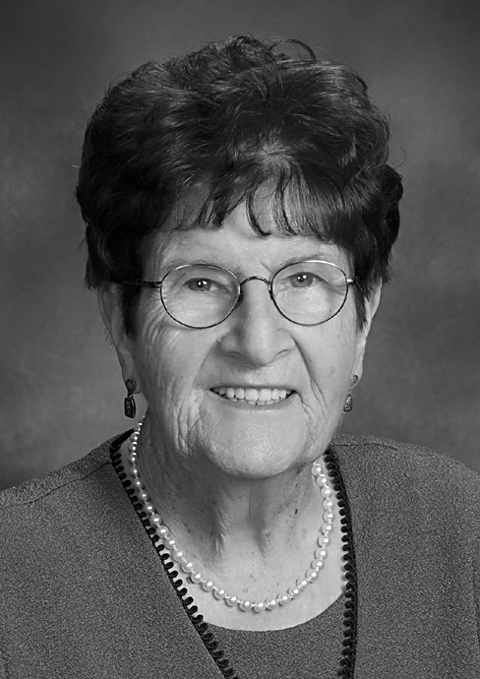 Mary Ann Whitsitt, age 84, of Huntingburg