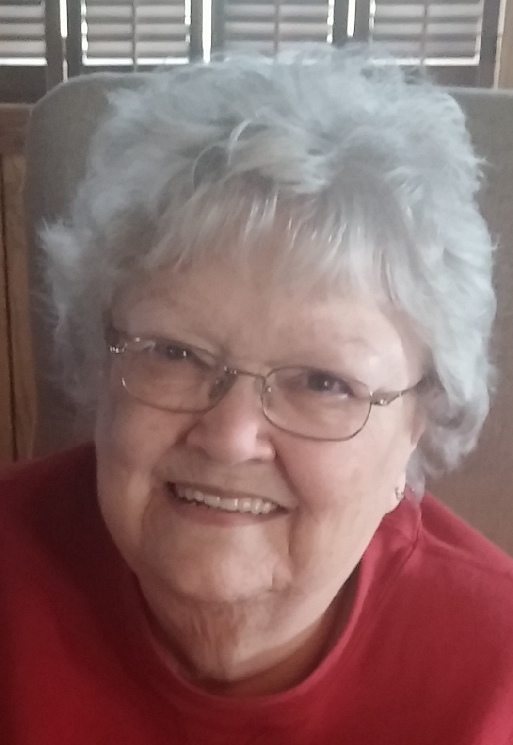 Mary Jane Humbarger, age 82 of Jasper