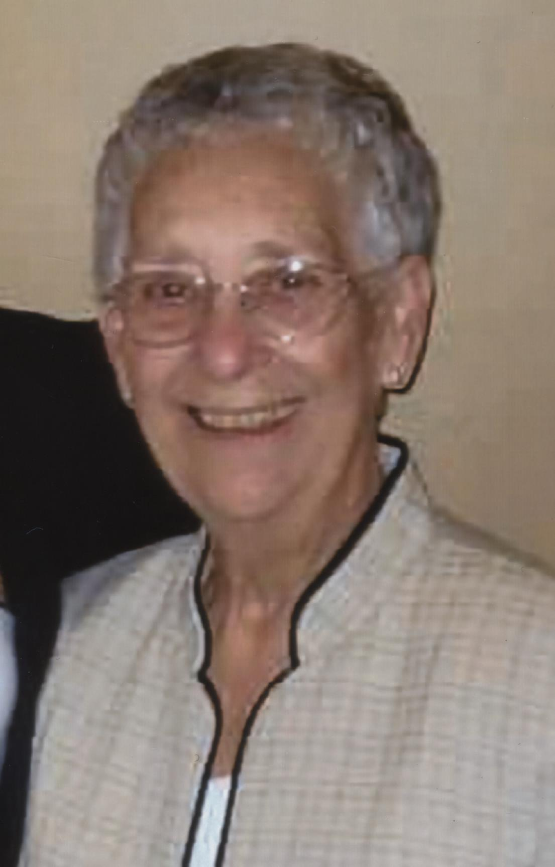 Mary Lou Kramer, age 85, of Huntingburg