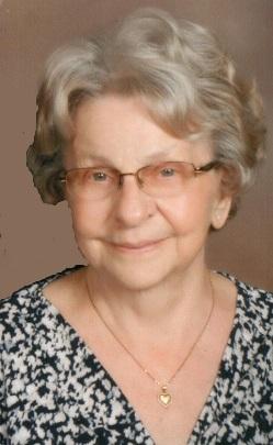 Mary E. Schmitt, age 82, of Jasper