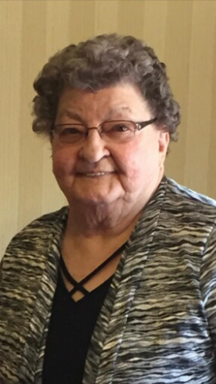Maxine D. Boehman, 84, of St. Meinrad