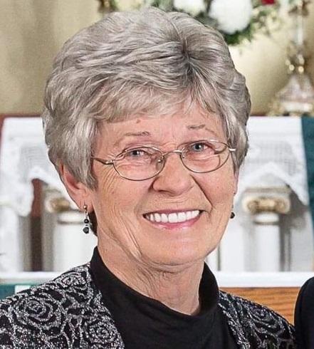 Maxine M. Kunz, age 74, of Jasper