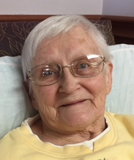 Rose Marie McKibben, age 92 of Dubois