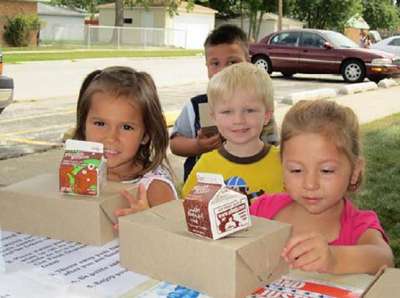 Holland United Methodist Church to Feed Local Children During Summer Months