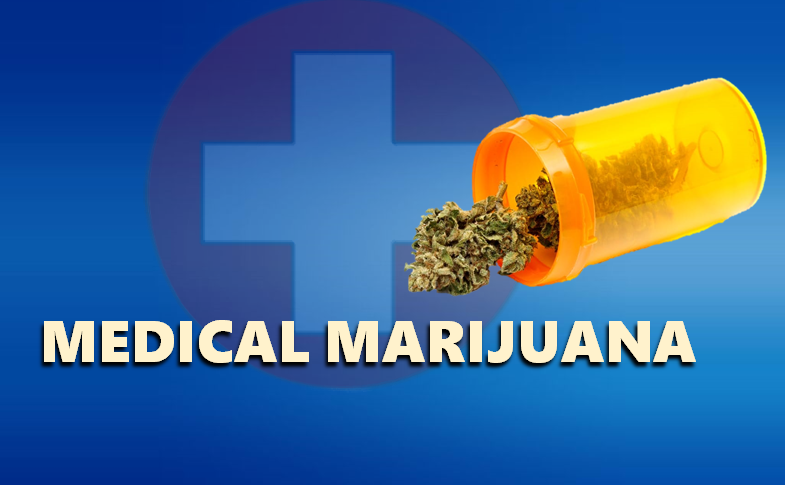 Indiana Lawmakers to Study Medical Marijuana This Summer