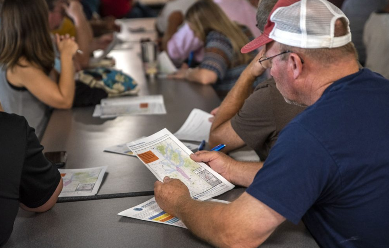 Public Meetings Scheduled to Provide Update on Mid-States Corridor Project's Environmental Study