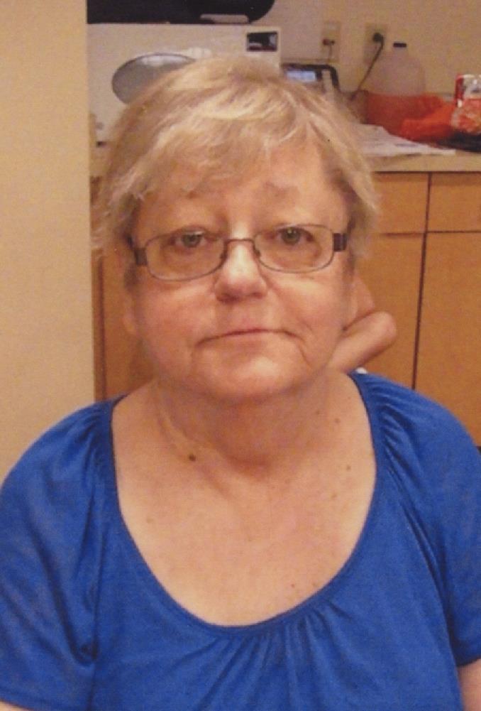 Melba C. Montgomery, age 68, of Huntingburg
