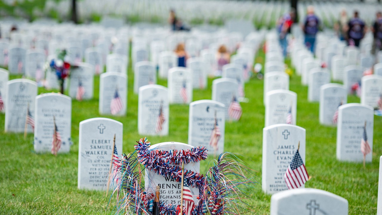 Memorial Day Observances in Jasper Cancelled This Year Due to Virus
