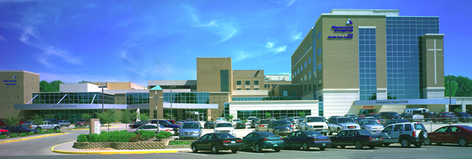 Memorial Hospital Named Among 20 Top Rural Hospitals