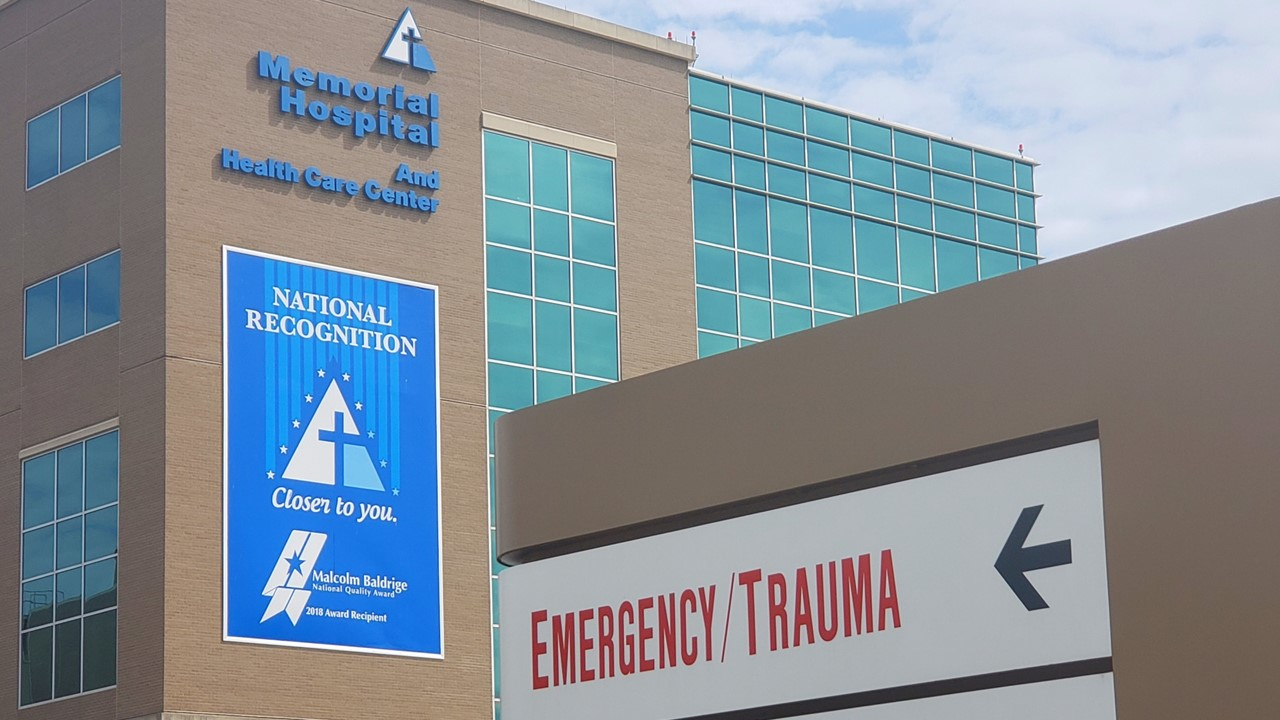 HOOSIER DOCTORS:  If You Have a Health Emergency, Don't Be Afraid to Call 911