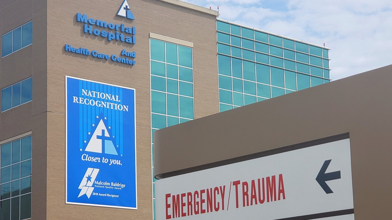 Memorial Hospital Announces New Location for COVID-19 Screening in Dubois County