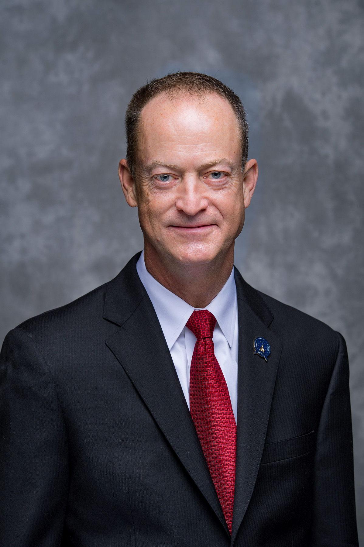 OP ED:  Sen. Mark Messmer on Prioritizing School Safety