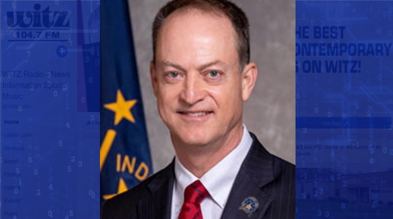 MESSMER: Governor's Lacks