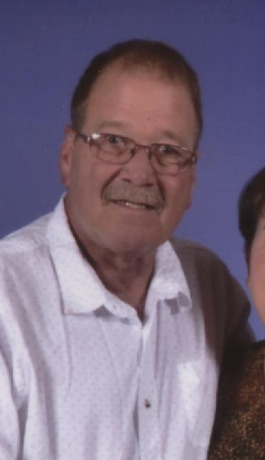 Allen L. Messmer, age 61, of Huntingburg