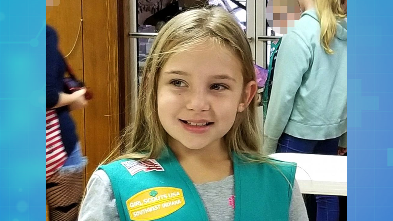 Go-Fund-Me Page Set Up to Help Family of Girl Scout Killed This Week With Funeral Expenses