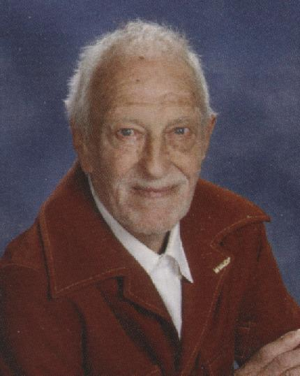 Warren J. Meyer, age 86, of Holland