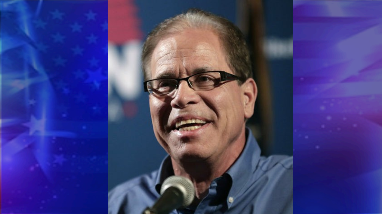 U.S. Sen. Mike Braun's Staff to Meet With Constituents in French Lick Next Week