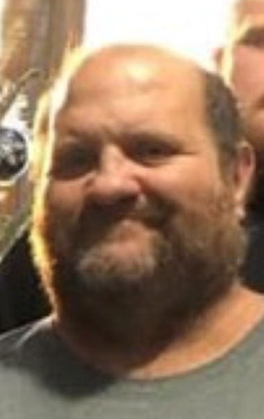 Mike Zink, 53, of Huntingburg