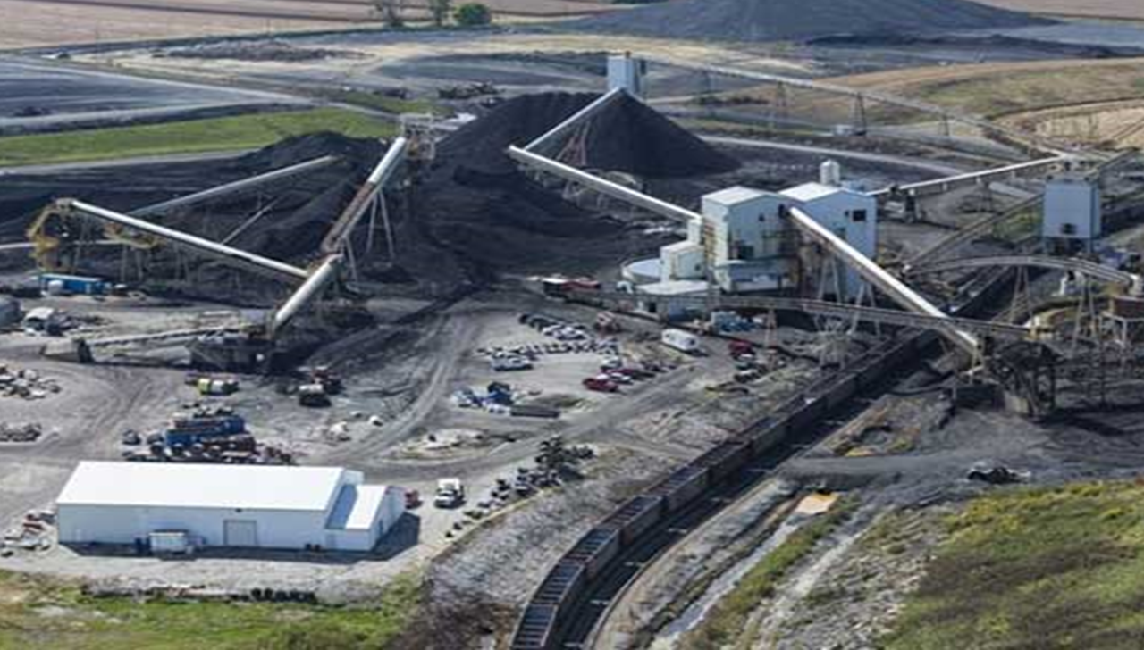 DEVELOPING:  90 Full Time Employees Out of Work as Area Mine Idles Production in Carlisle