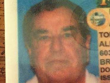 ISP:  Statewide Search For Elderly Man