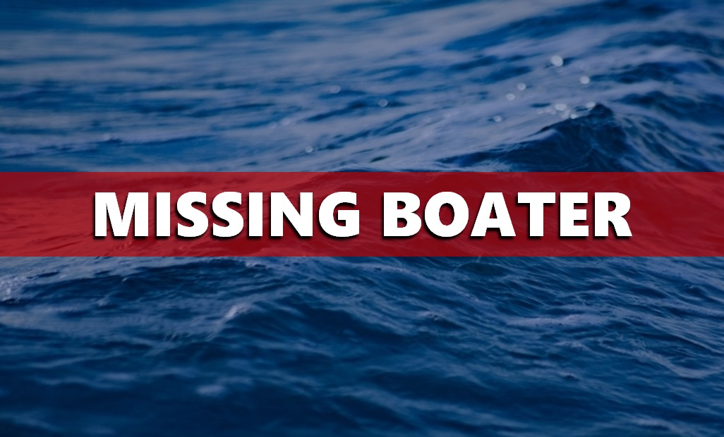 Body Pulled From River is Not Missing Boater, Search Continues