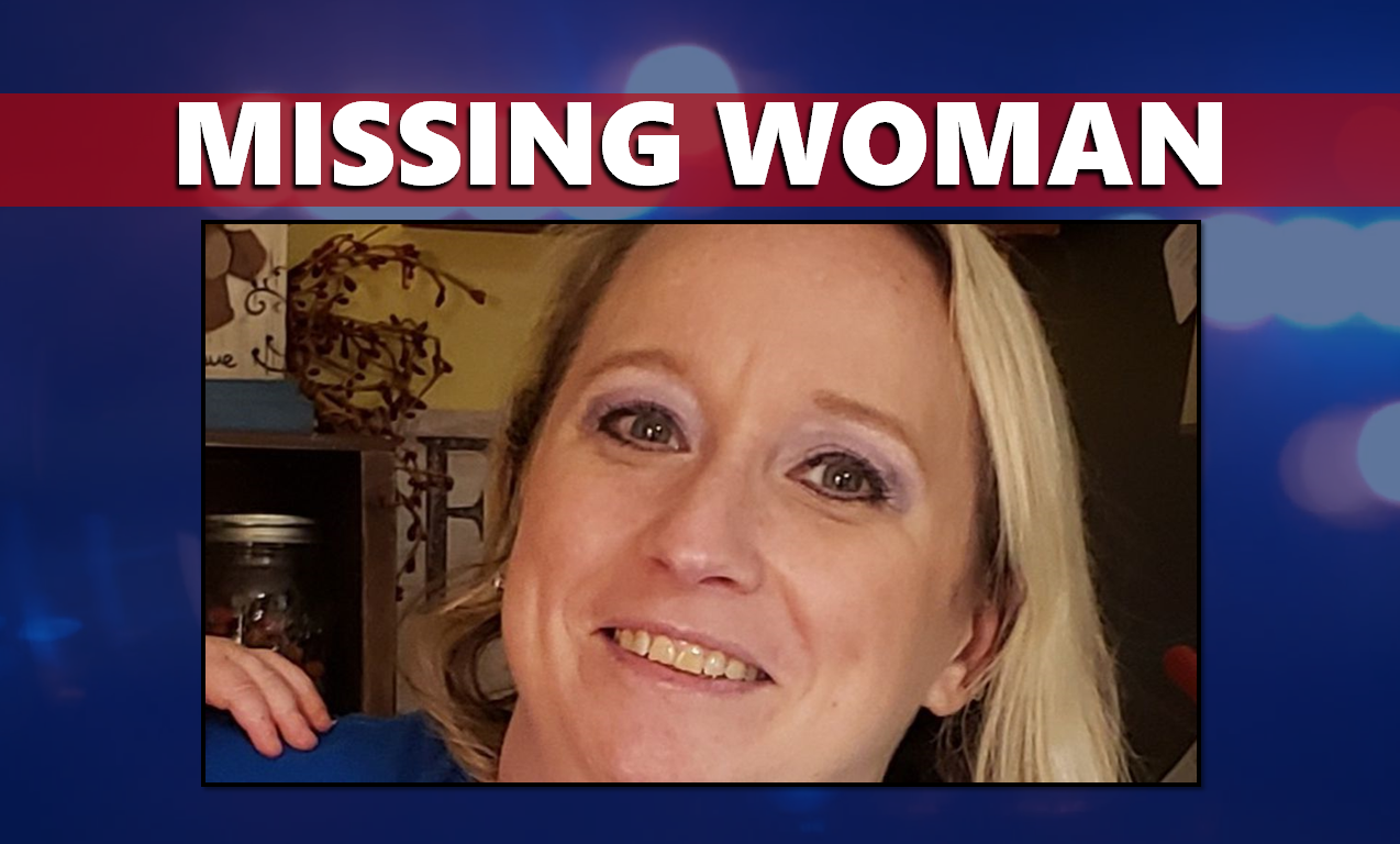 HAVE YOU SEEN HER?  Tell City Police Asking for Your Help Locating Missing Woman