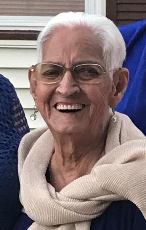 Francisca Morales de Leon, age 86, of Huntingburg