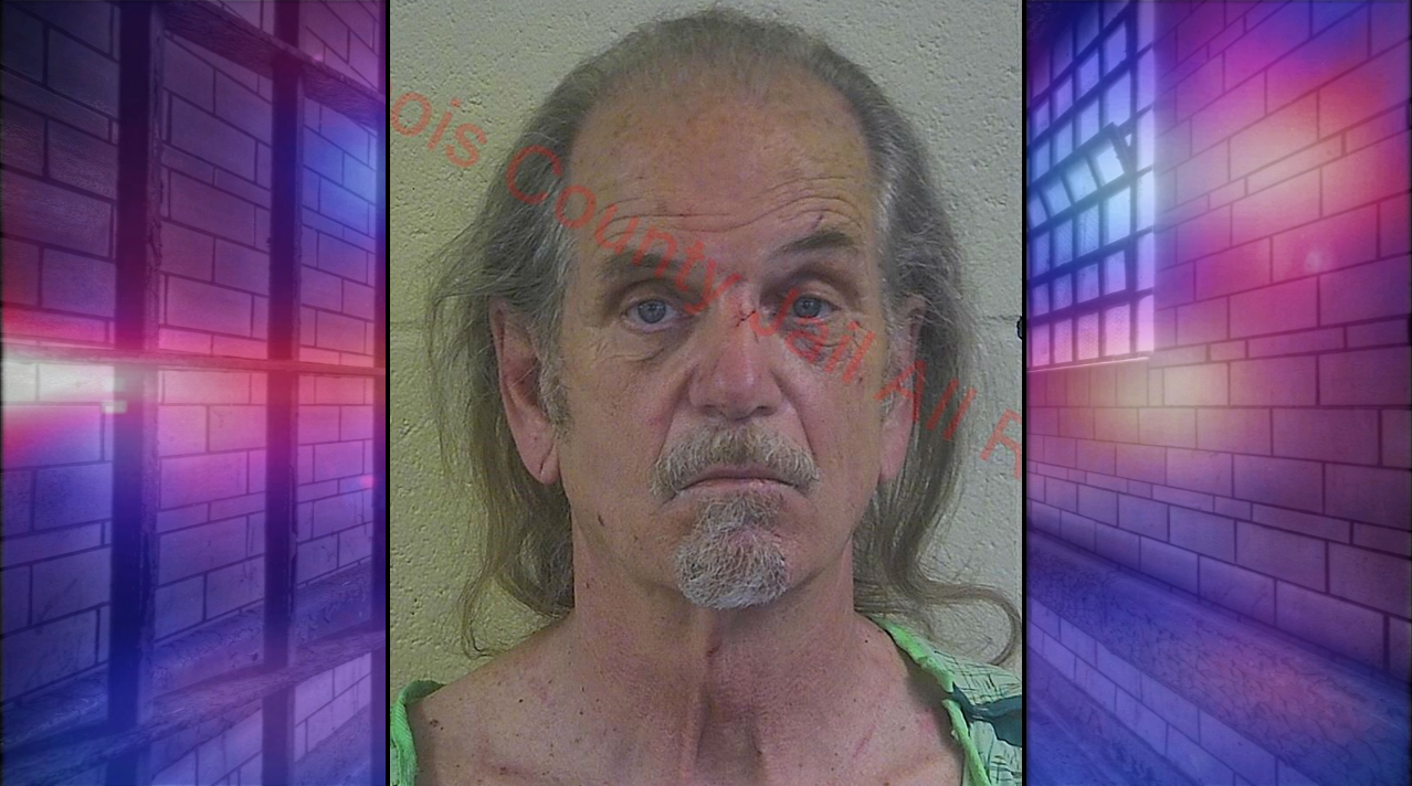 70-Year-Old Jasper Man Faces Strangulation, Other Charges Following Weekend Fight