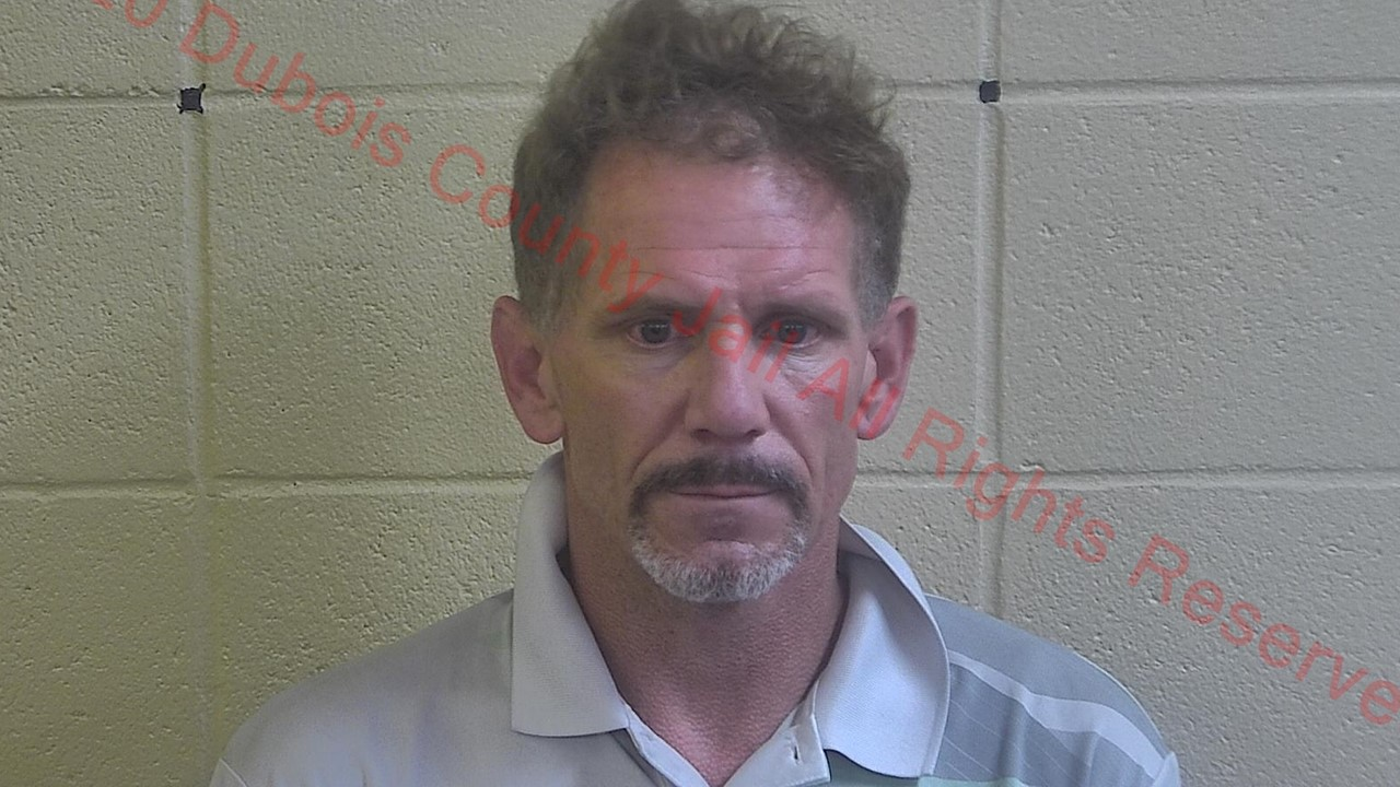 Jasper Man Arrested on Meth, Other Charges Following Weekend Traffic Stop