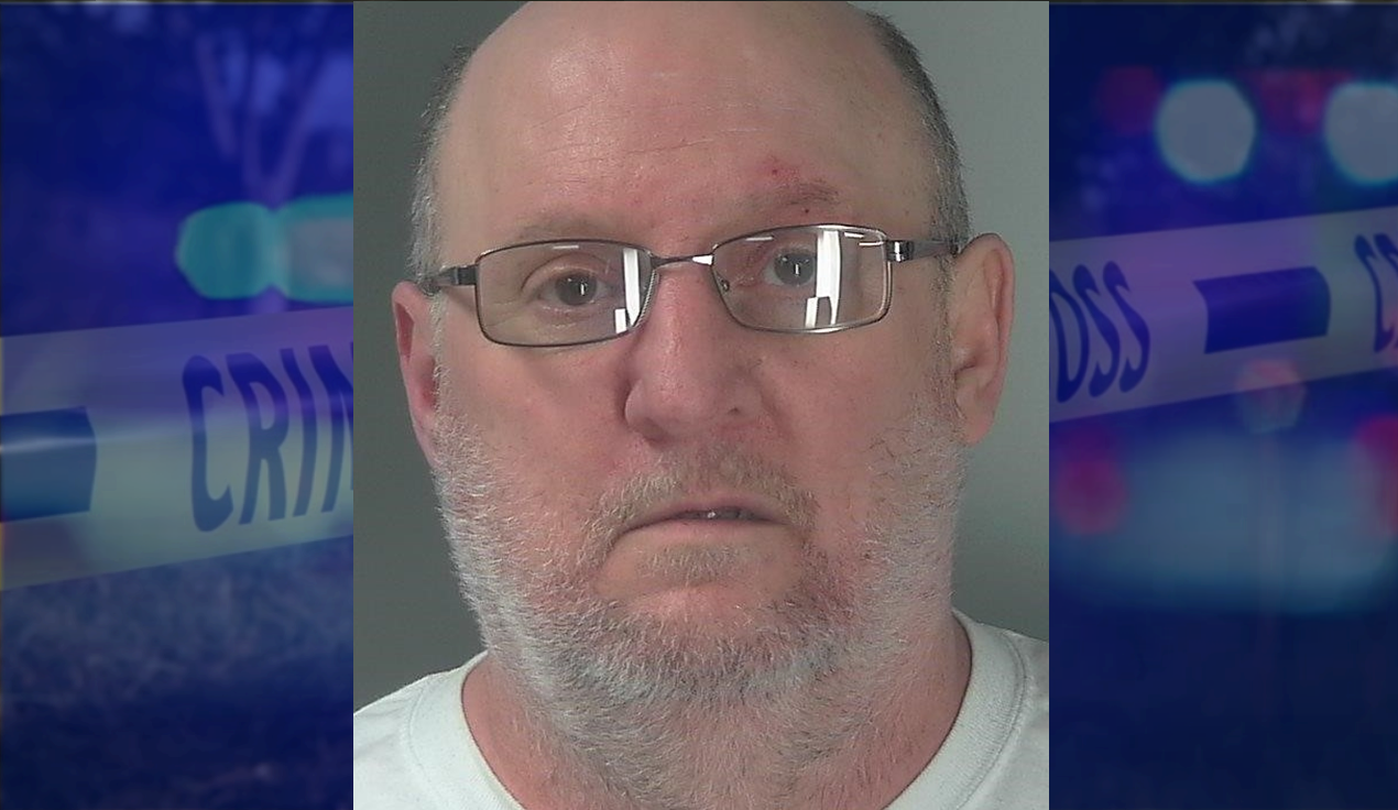 Area Man Arrested for Allegedly Murdering His Girlfriend With Knife